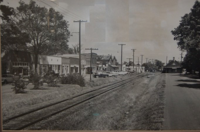 Historic Huntersville pic 1