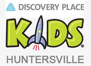 Discovery Place Kids - Huntersville