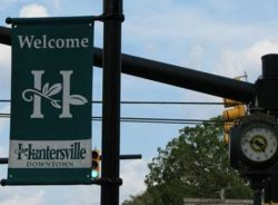 Huntersville Receives High Accolades as a Livable Community