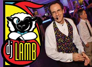 DJ Lamb Productions