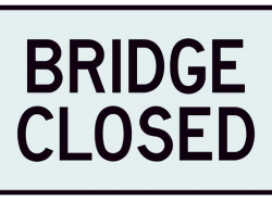 Hambright Road Bridge to Close for 12 Months in June