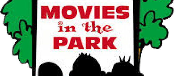 Movies in the Park Summer Series