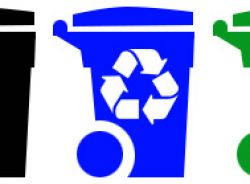 Huntersville Trash Collection Schedule for July 4th Holiday