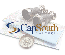 CapSouth Partners -- Jennifer Fensley