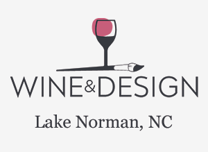 Wine & Design Lake Norman
