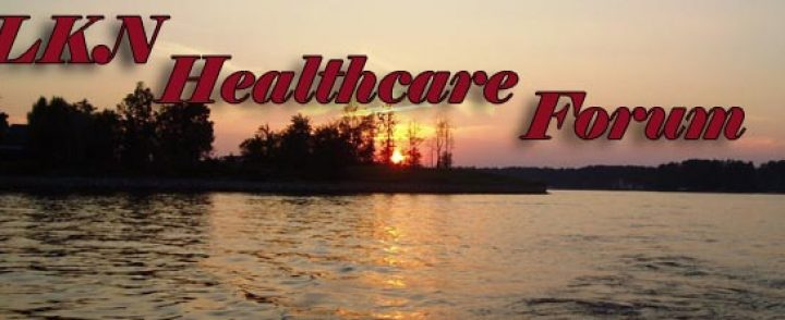 LKN Healthcare Forum May 1