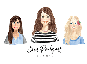 Erin Padgett Events