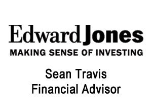 Edward Jones -- Sean Travis, Financial Advisor