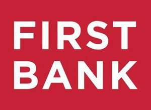 First Bank -- Huntersville