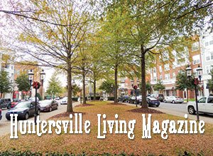 Huntersville Living Magazine (Best Version Media)