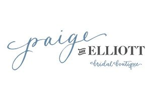 Paige and Elliott Bridal Boutique