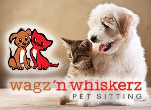 Wagz 'n Whiskerz Pet Sitting, LLC