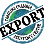Huntersville Chamber Joins Carolina Chamber Export Assistance Center