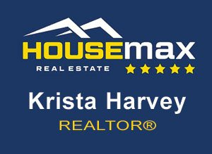 HouseMax Realty - Krista Harvey