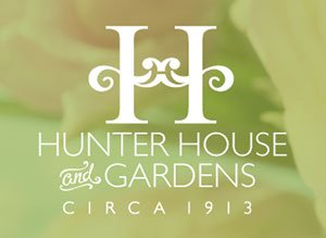 Hunter House & Gardens