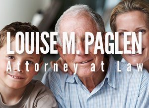 Louise M. Paglen, Attorney at Law