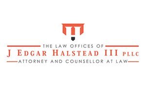 The Law Offices of J. Edgar Halstead, III