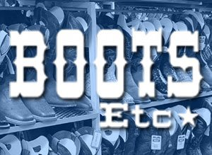 Boots, Etc. - Birkdale Shopping Center