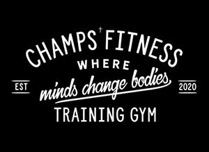 Champs Family Fitness